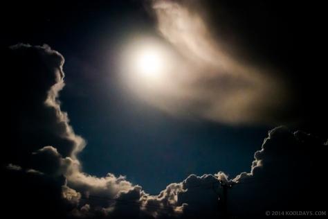 Spirit Moon (W&C)