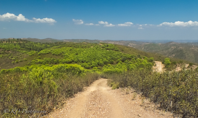 Exploring the Hidden Algarve: An Off Road Adventure with Bulldog Buggies